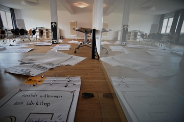 Rest of the World  Eventraum Seminarraum image 2