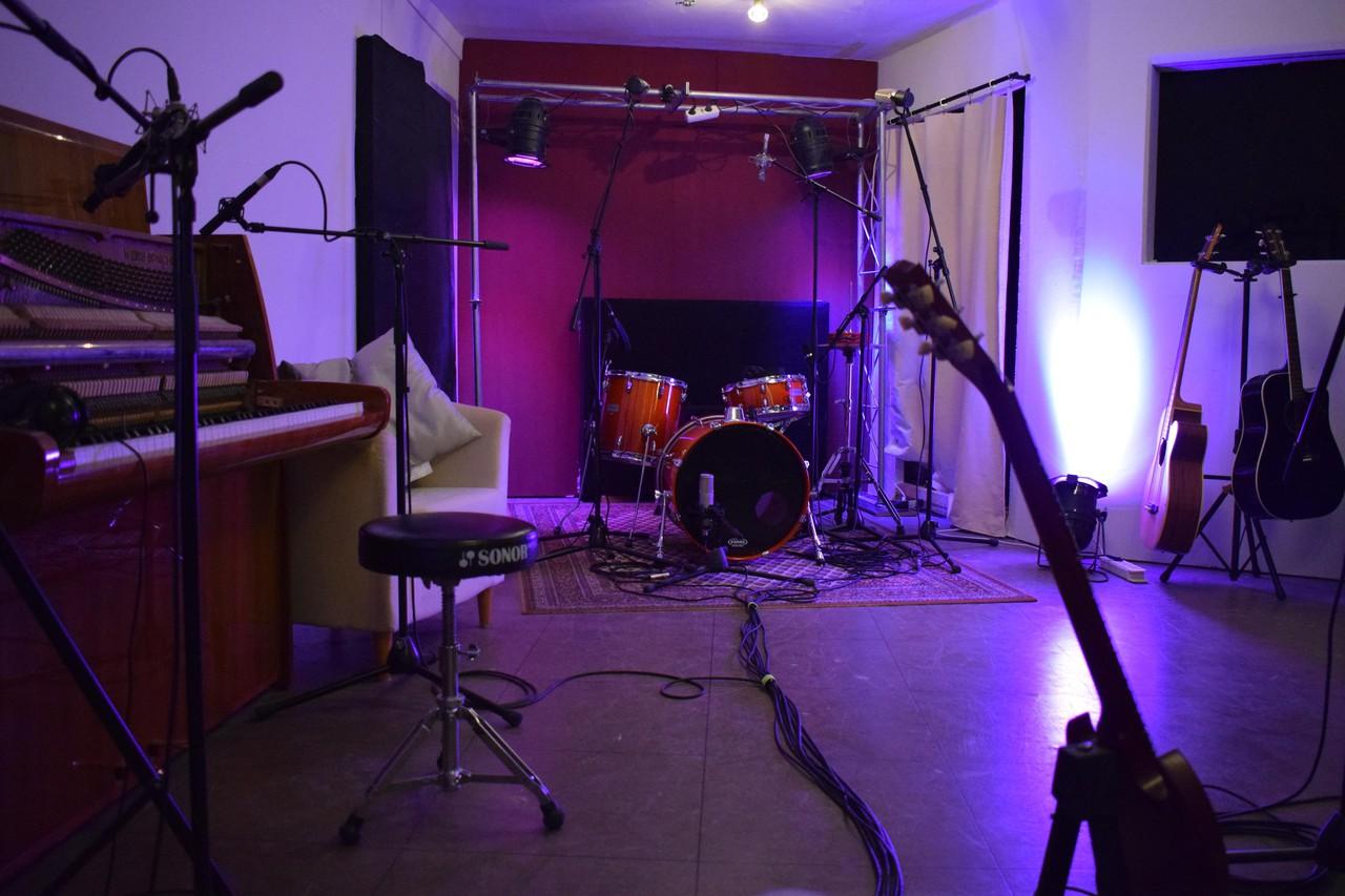 Rest der Welt Tonstudio Tonstudio Obscure Music Studio image 0