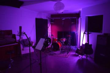 Rest of the World Tonstudio Tonstudio Obscure Music Studio image 1