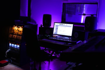 Rest of the World Tonstudio Tonstudio Obscure Music Studio image 2