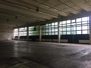 Rest of the World Mietstudio Eventraum ehemalige Turnhalle im Georg-Knorr-Park Berlin image 6