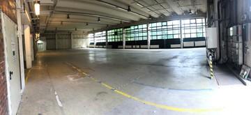 Rest of the World   ehemalige Turnhalle Georg-Knorr-PArk Berlin image 3