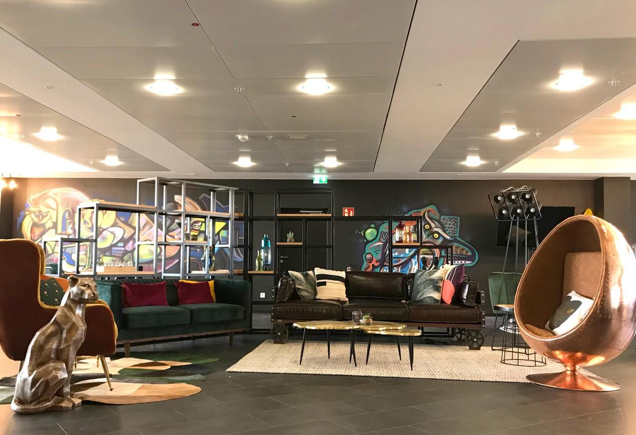 Berlin Seminarraum Eventraum Community Lounge - Frankfurt image 0