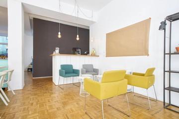 Rest der Welt Seminarraum Atelier silberfabrik-Kreativ Location in München image 17