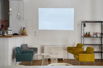 Rest der Welt Seminarraum Atelier silberfabrik-Kreativ Location in München image 18