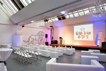 Berlin Seminarraum Eventraum Forum Factory Berlin image 10