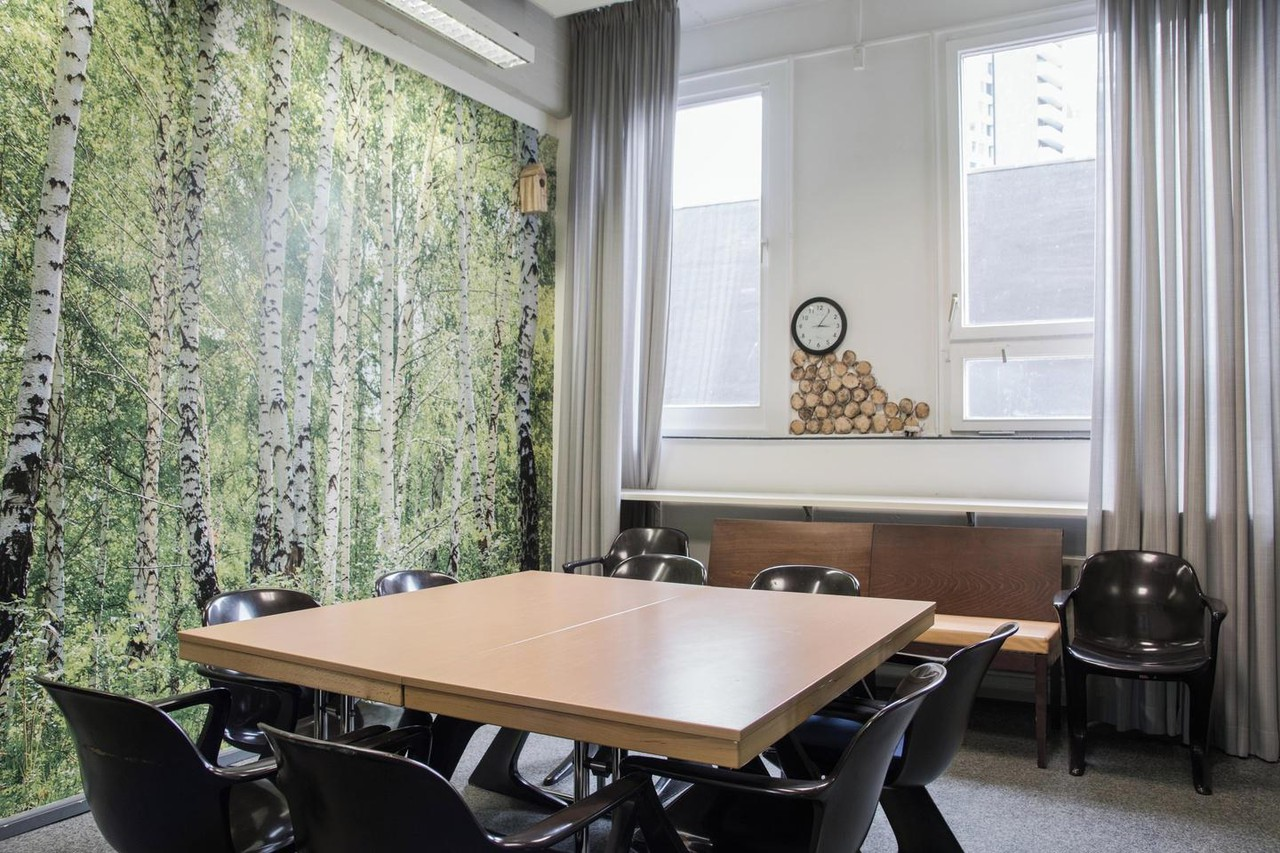Berlin Seminarraum Eventraum Forum Factory Berlin - Knut image 1