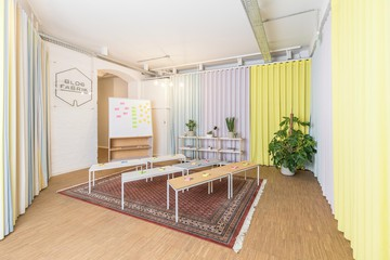 Berlin Seminarraum Eventraum Blogfabrik image 0
