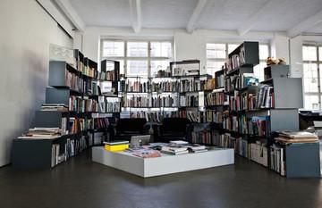 Berlin Schnittplatz Coworking Creative Coworking image 0