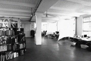 Berlin Schnittplatz Coworking Creative Coworking image 1