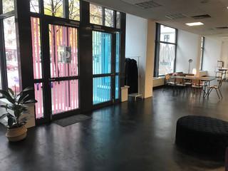 Berlin Seminarraum Eventraum co-creagency image 4