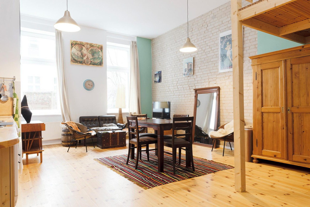 Berlin  Eventraum Studio 10437 - Ground Floor image 12