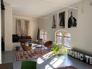 Berlin  Eventraum Atelier in der Heeresbäckerei image 2