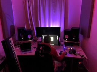 Hamburg  Tonstudio Parallel Booth image 1