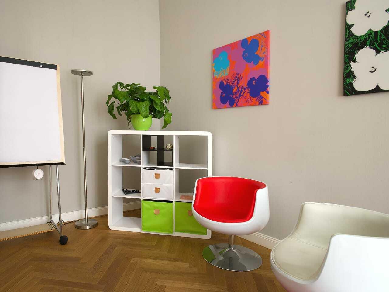 Berlin  Eventraum Pop Art Raum image 0