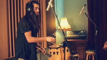 Berlin  Tonstudio Recording image 1