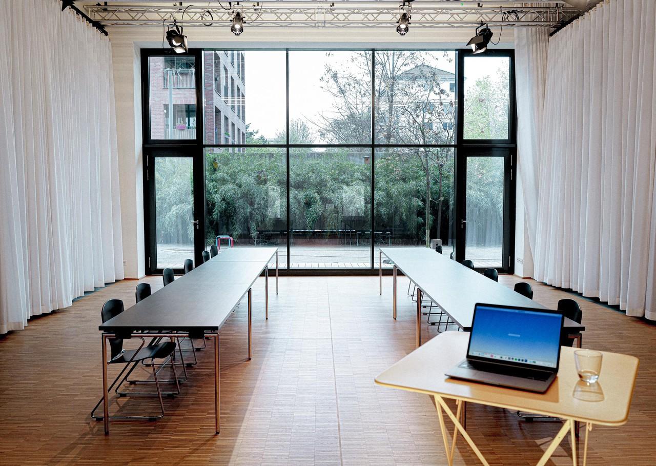 Berlin  Eventraum Studio 1 image 0