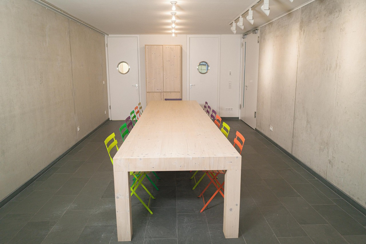 Berlin  Eventraum Studio 2 image 3