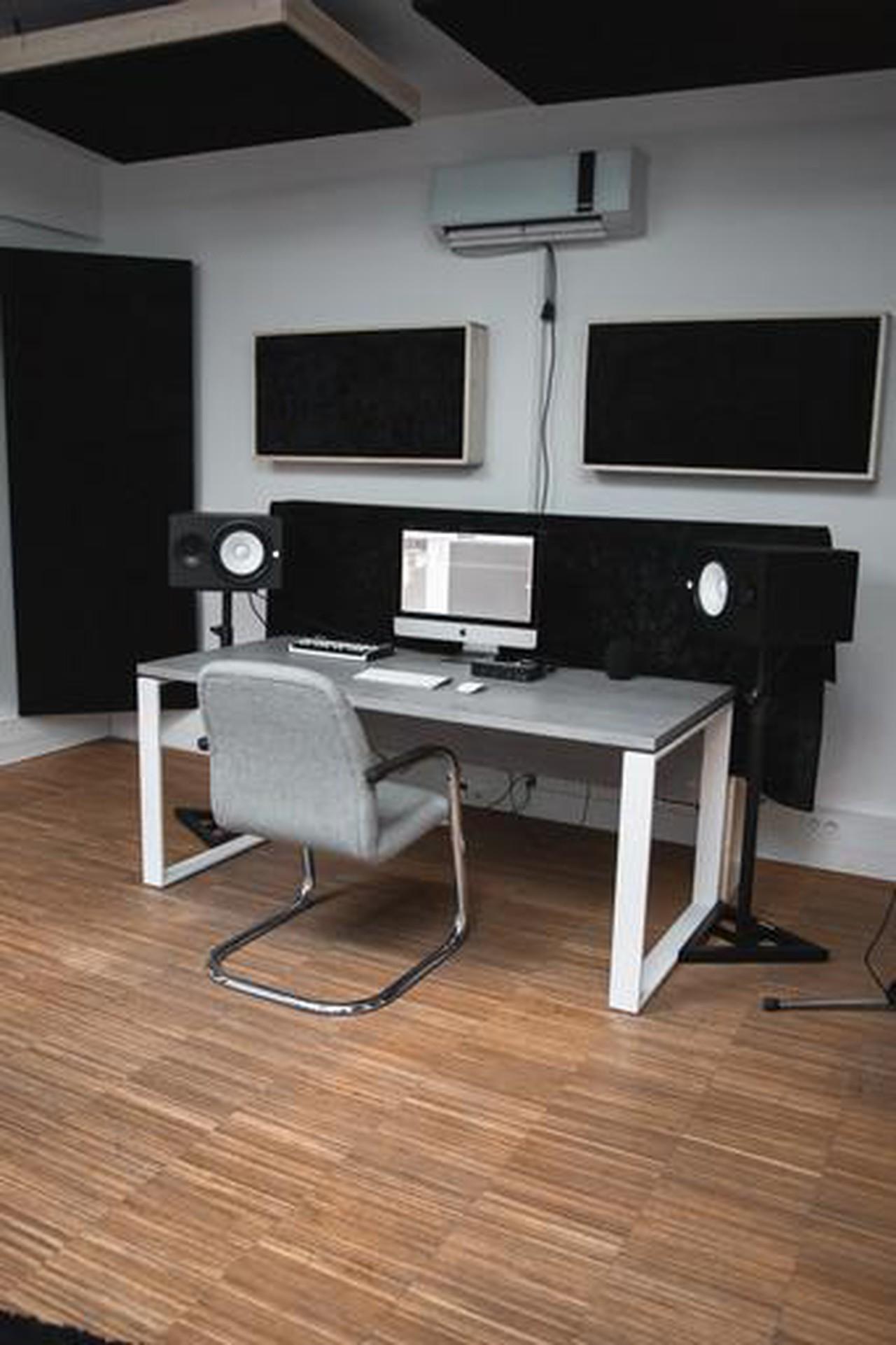 Rest of the World  Tonstudio Insonis Studios image 0