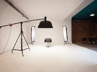 Hamburg Fotostudio  superstudio Foto image 1