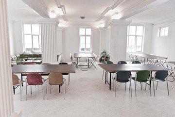 Hamburg Fotostudio Fotostudio FilmFabrique Studio image 7