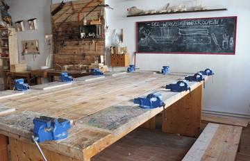 Hamburg Werkstatt Werkstatt Die Werkkiste image 2