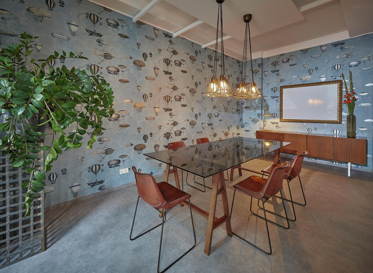 Berlin Seminarraum Veranstaltungsraum Jules Verne image 1