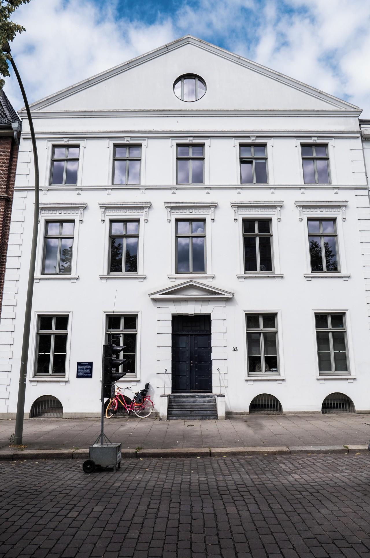 Hamburg Seminarraum Büroraum Ministry Group GmbH image 0