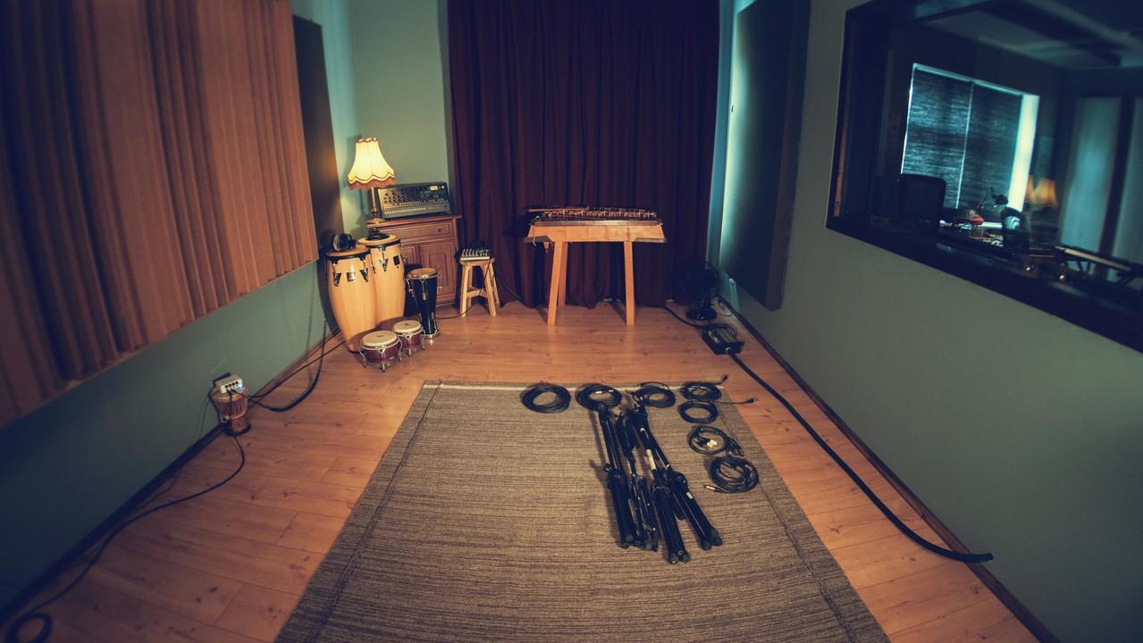 Berlin Tonstudio Tonstudio  image 0