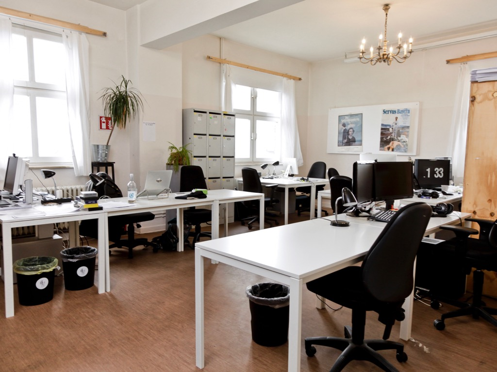 filmfabrique coworking mieten in hamburg. Black Bedroom Furniture Sets. Home Design Ideas