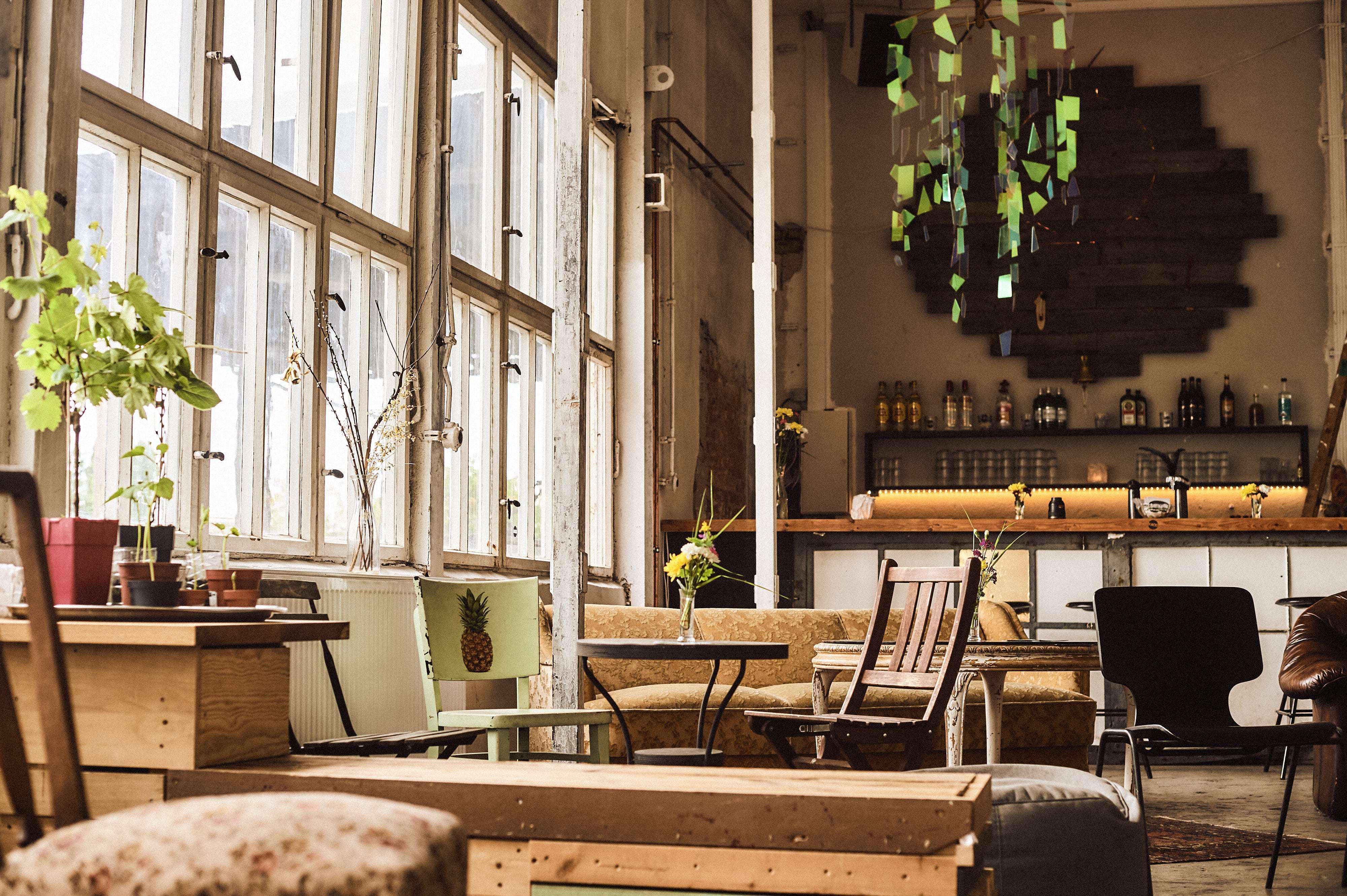 kaos eventlocation mieten in berlin. Black Bedroom Furniture Sets. Home Design Ideas