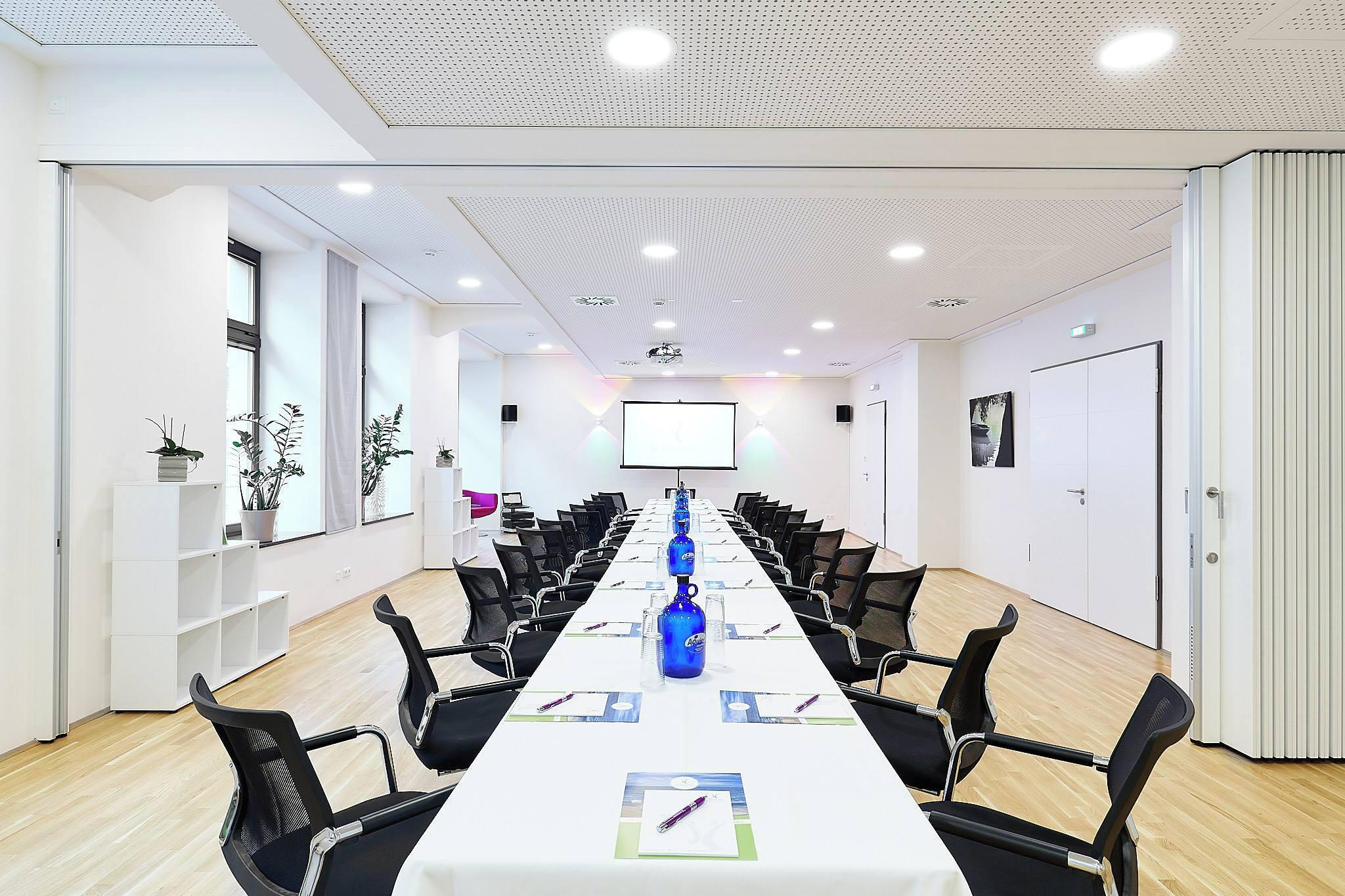 Rest der Welt  Eventraum Business- und Seminarzentrum IM EINKLANG image 0
