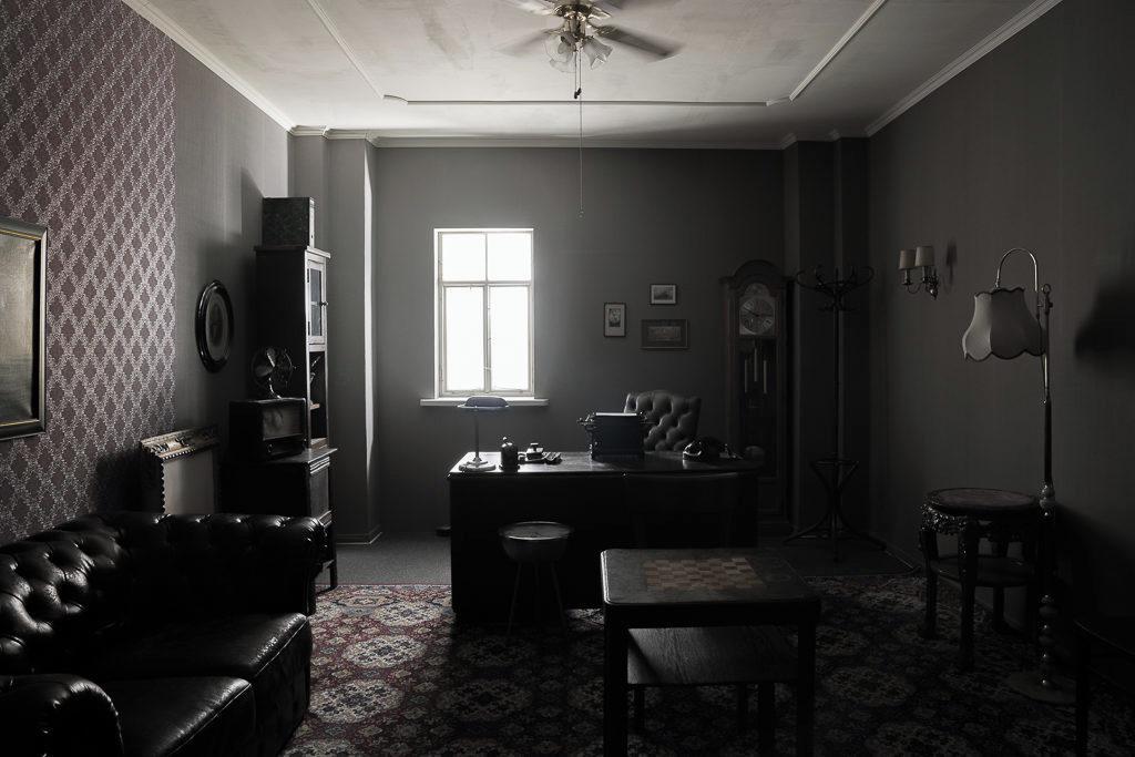 Berlin  Fotostudio WE Studio 3 - REDROOM image 0
