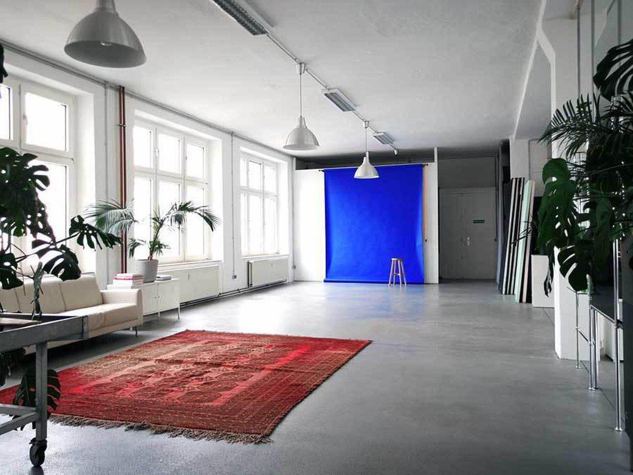ikonic photostudio 1 mieten in berlin. Black Bedroom Furniture Sets. Home Design Ideas