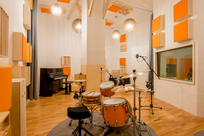 Bremen  Tonstudio Die Klangstube image 0