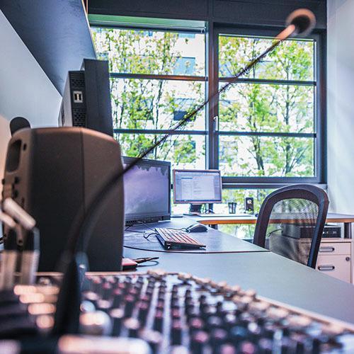 Rest der Welt  Schnittstudio SCHNITTSTUDIO München image 0