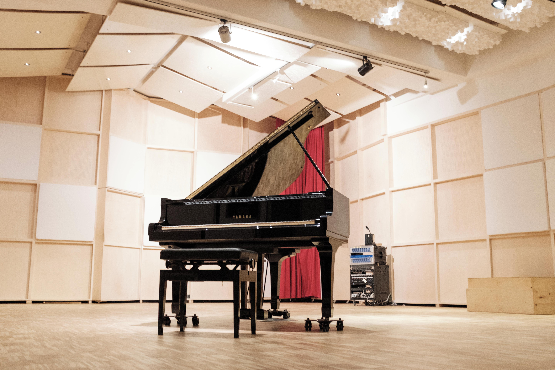 Hamburg  Tonstudio Phina Music Studios image 0