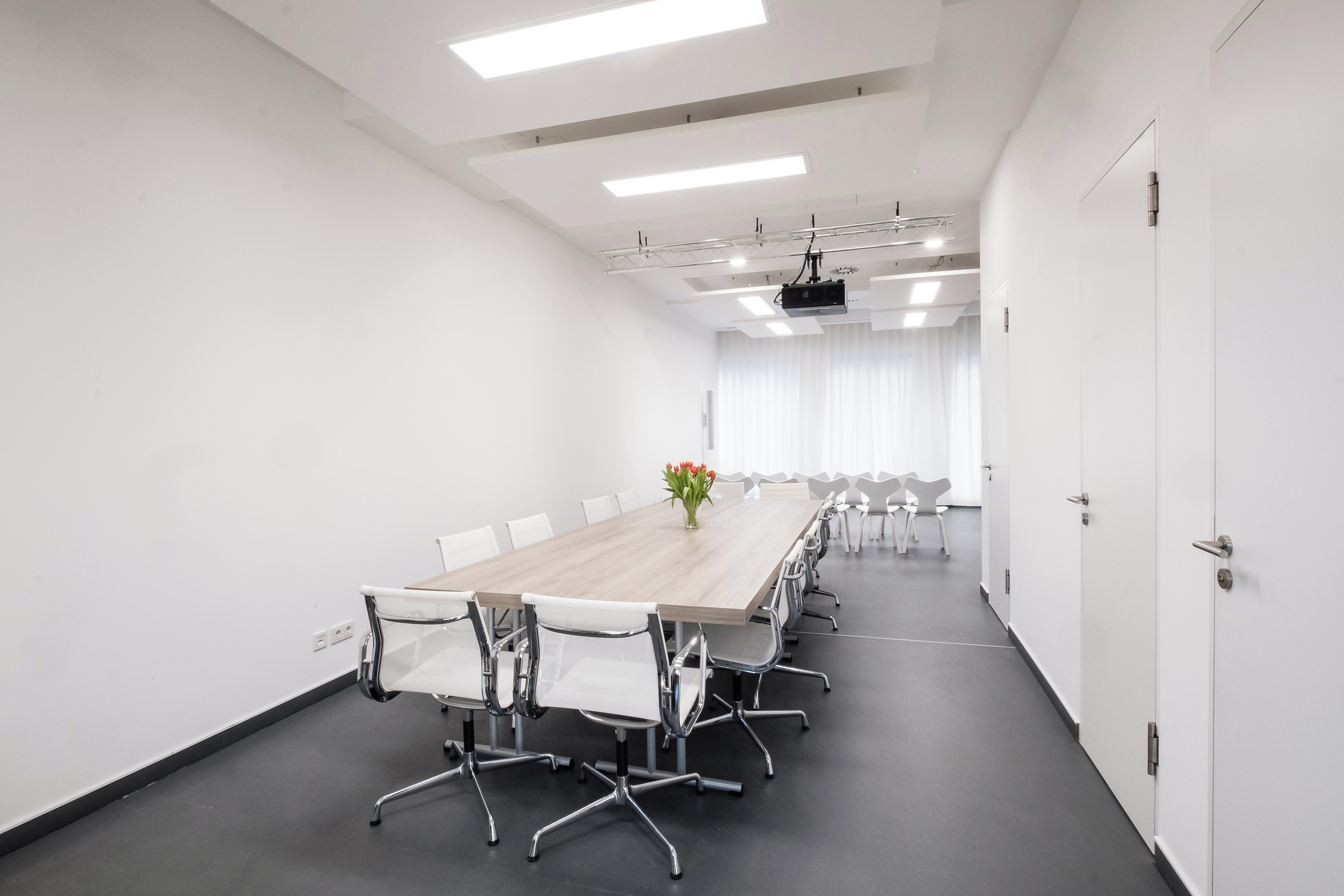 Berlin  Eventraum Meeting room in the center of Berlin image 0