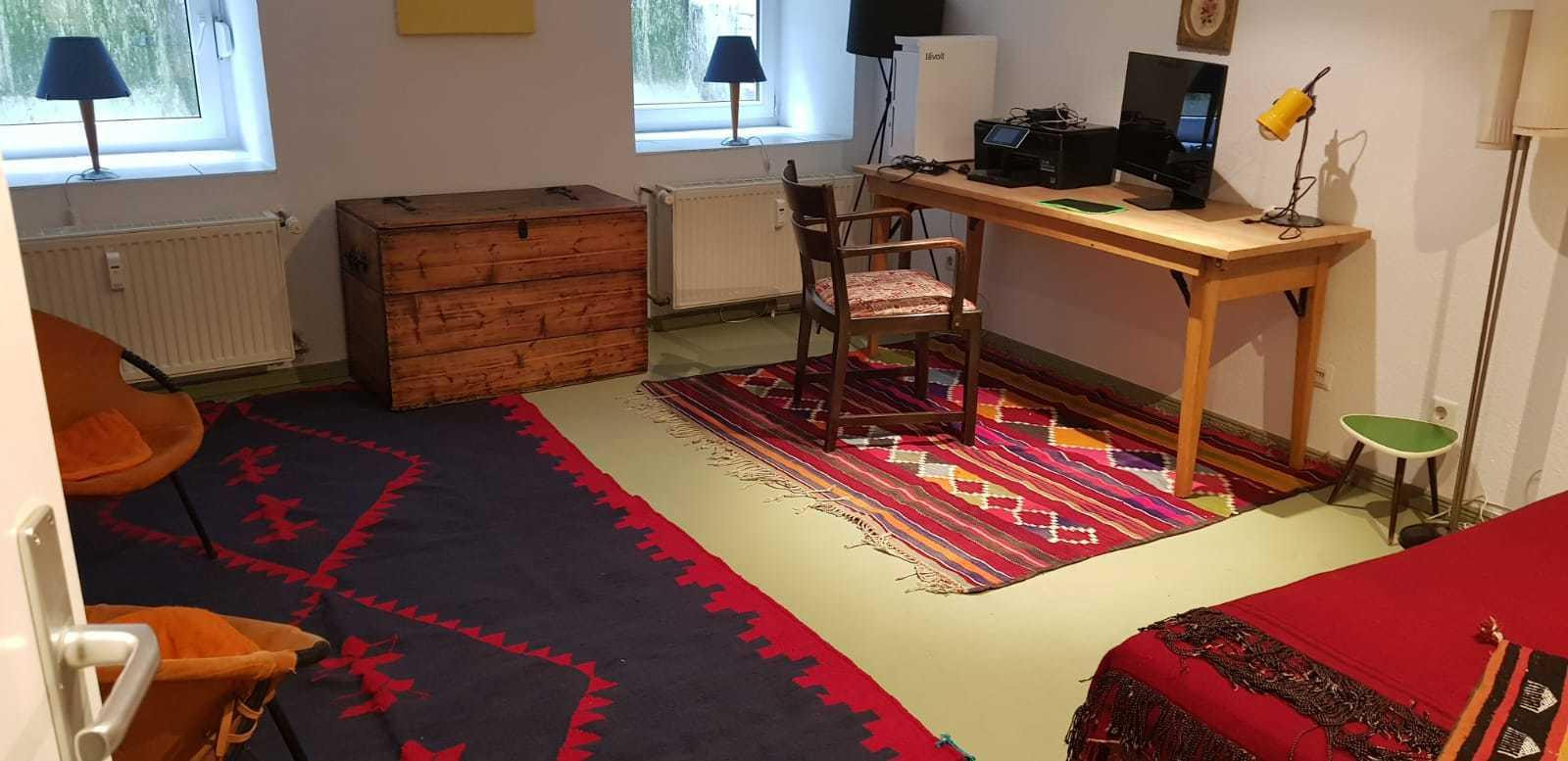 Berlin  Galerie Studio 10437 - Sou-Terrain image 4