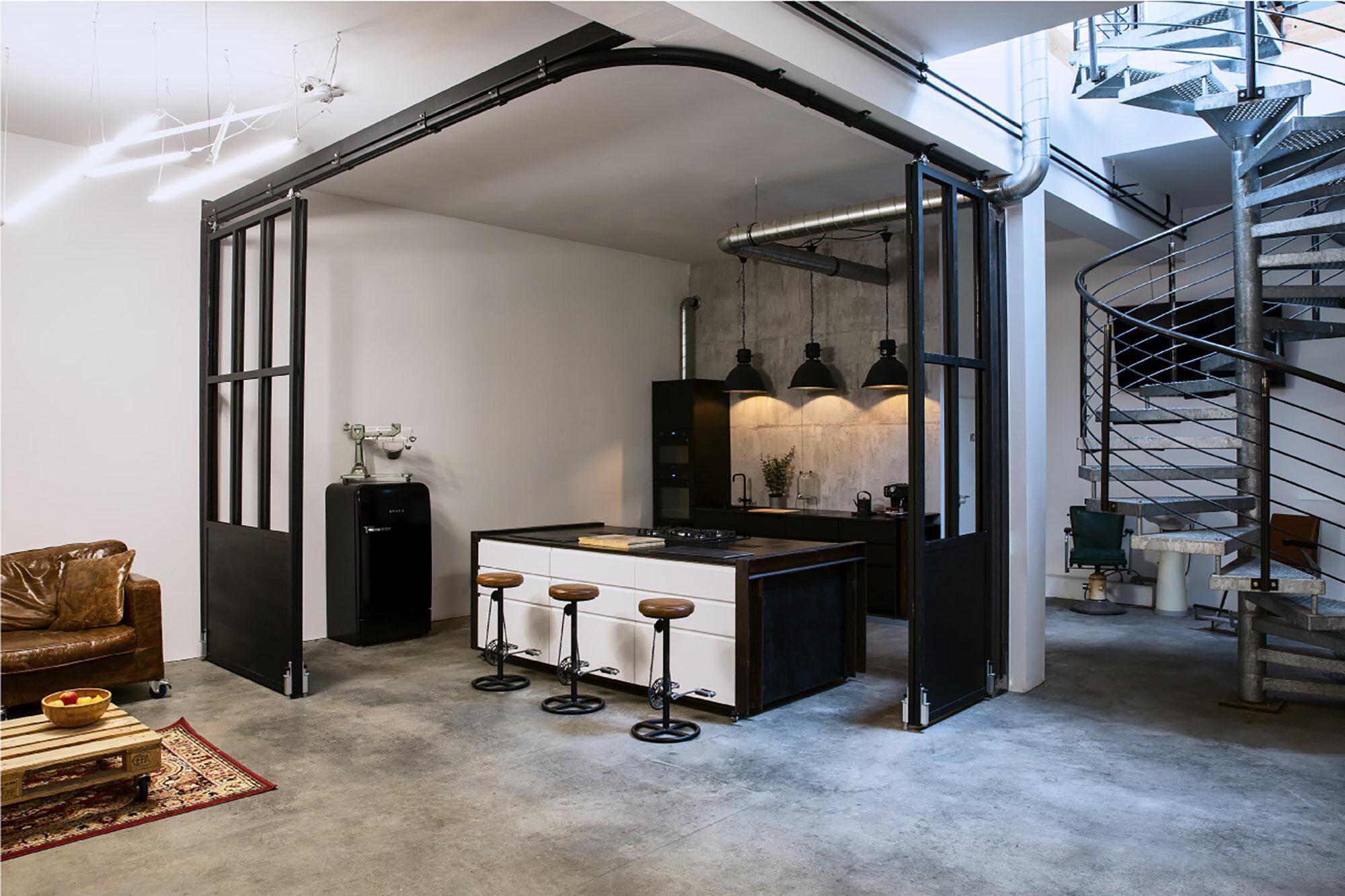 Hamburg Seminarraum Eventraum pixx location | Eventlocation und Kochstudio image 17