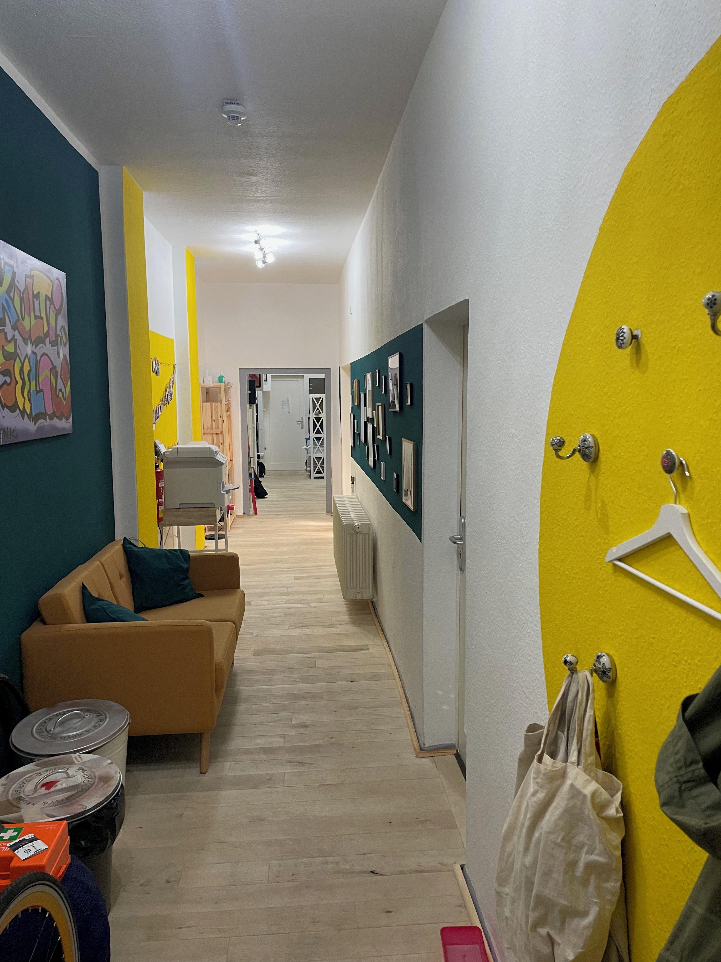 Rest der Welt  Atelier Büro Raum & Seminar Raum image 0